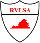 RVLSA...the association for legal professionals Logo